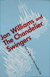 Chandelier Swingers in Berwyn